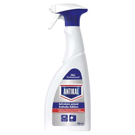 ANTIKAL ANTI-LIMESCALE 750ML ANTI-CALCAIRE